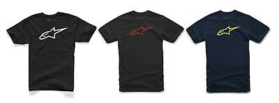 Alpinestars Ageless Herren T-Shirt weiche Baumwolle Regular Fit