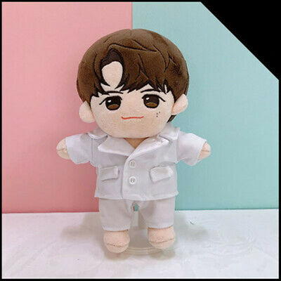 KPOP SHINEE Nct EXO Chanyeol BTS JUNGKOOK Jimin Doll's Clothes Suit set【no doll】