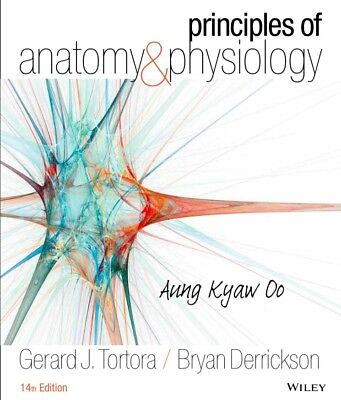 Principles of Anatomy and Physiology 14th Edition [Read Description]
