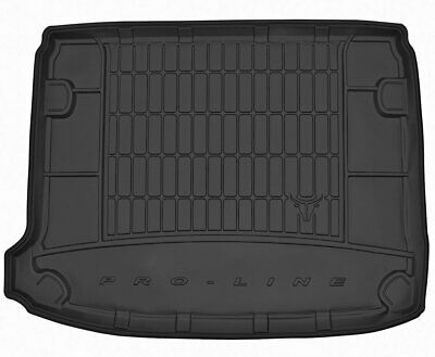 TM TAILORED RUBBER BOOT LINER MAT for CITROEN C4 Grand Picasso 2006-2013 7-seats