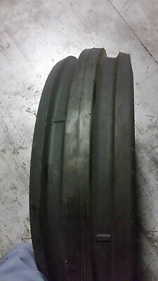 1100-16 Crop master 12ply tubeless Tri rib tractor tire
