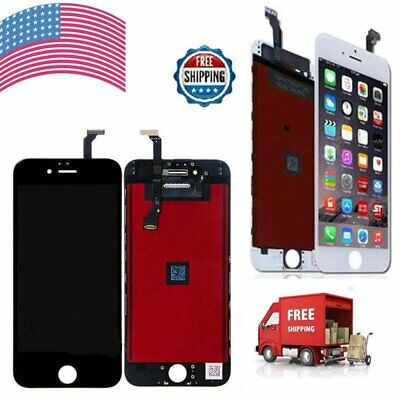 LCD Touch Screen Display Digitizer Assembly Replacement for iPhone 5S BR