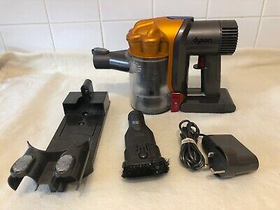 Dyson DC34 Handheld Vacuum Cleaner Cordless With Charger