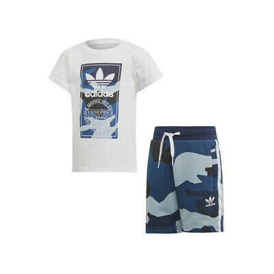 Adidas Completo Camouflage Junior DW3846