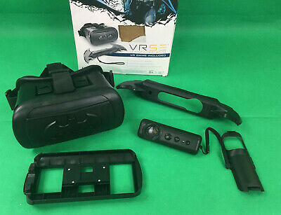VRSE Batman Virtual Reality Set - IR Controller VR Headset Ages 8+