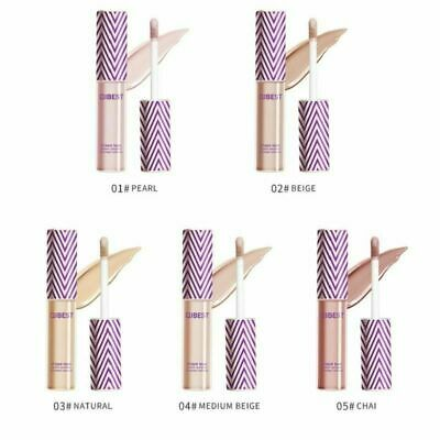 Tarte Shape Tape Double Duty Beauty Contour Concealer Makeup Colors New Edition