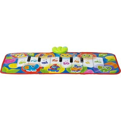 Playgro Jumbo Jungle Musical Piano Mat