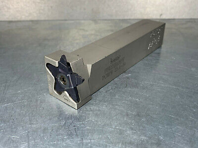 Iscar PCHPR 25.4-34 Pentacut Indexable Lathe Tool Holder 2302331