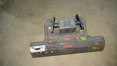 Atari STAR WARS Arcade Video Game CONTROL PANEL  - Original---as you see it