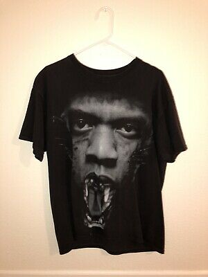 Kanye West And Jay Z Vintage Watch The Throne Shirt