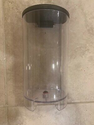 ORIGINAL Nespresso PIXIE water tank reservoir - Some Magimix & Krups