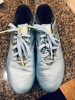 cbead29b6a8ba adidas Kid's Messi 15.3 Artificial/Firm Ground Soccer Cleats Youth Size 6