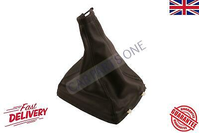 New For Opel Vauxhall Zafira A Astra G Mk4 Gearstick Gaiter Boots 0738415