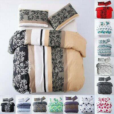 Extra Deep Fitted Sheets Bed Sheet 30 CM Double King Super King Or Pillowcases