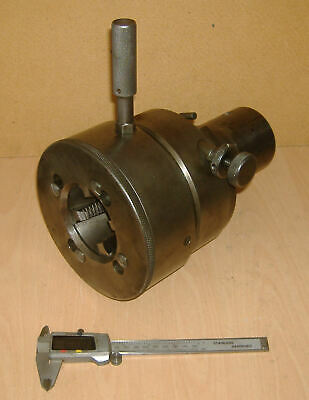 "2"" Coventry Die Head, great condition, works nicely, plus chaser suppliers"