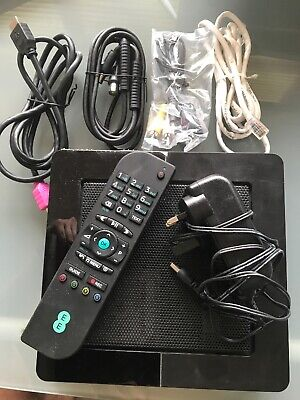 EE TV NETBOX N8500-4T2C-102-D 1Tb Freeview Set Top Box Pvr Recorder