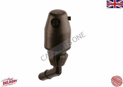 New Windscreen Washer Jet Nozzle Alfa Romeo-U1 145 Bz/Ds 1994-1996 7679491