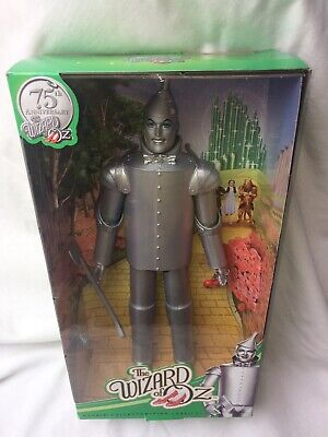 2013 The Wizard of Oz 75th Anniversary Tin Man Doll Barbie Pink Label