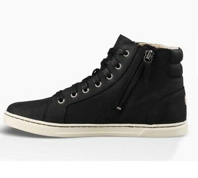 6bdfbbd5ba1 UGG WOMEN'S STARLYN Soft Suede Leather Lace-Up Sneakers/Booties ...