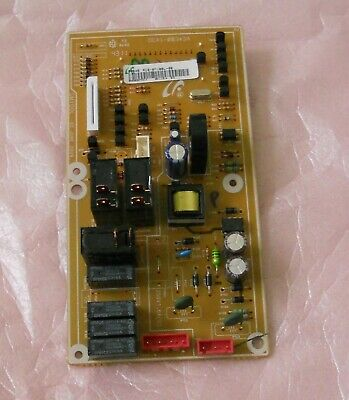 Genuine Samsung Microwave Oven PCB RCS-SM100L-00 RCSSM100L00