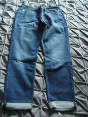 Womens Next Bnwt Relaxed Skinny Jeans Size 10R