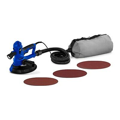 Wall Sanding Machine Dry Wall Sander Long-Neck Sander Ceiling Sander 750 W  Bag