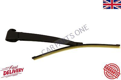 New Rear Wiper Arm For Seat Vw Golf V Hatchback 03-09 350Mm Metal 6Q6955435