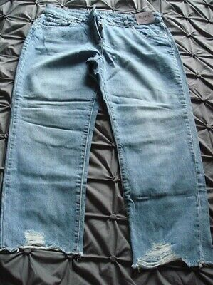 Womens Next Bnwt Relaxed Skinny Jeans Size 14P