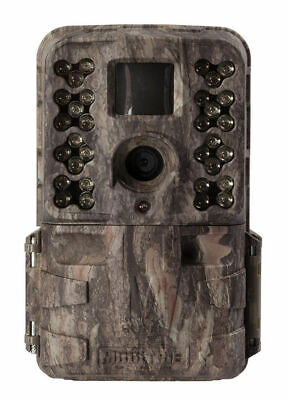 Moultrie M-40 16MP Trail Cam Deer Security Camera MCG-1318- MPG483