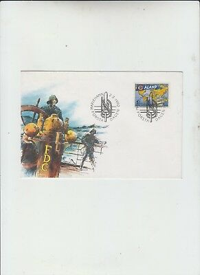 Aland, Europe, Stamps Page 81   PicClick