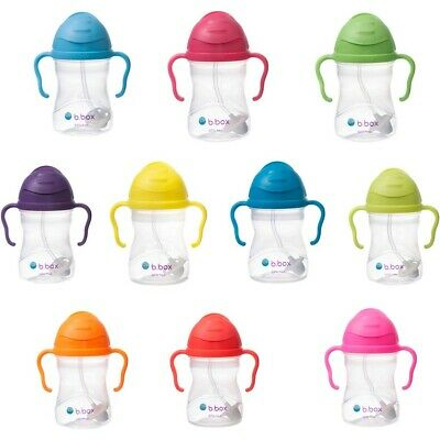 B.Box Sippy Cups 240mL - Assorted*
