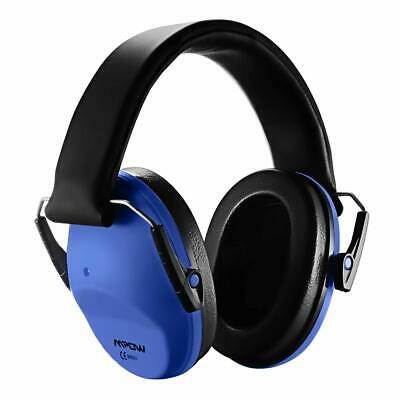 Mpow 068 Kids Ear Defenders with Carrying Bag, SNR 29dB Noise Reduction Ear
