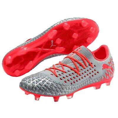SCARPE CALCIO PUMA Future 4.1 NETFIT FGAG Anthem Pack
