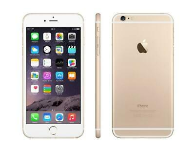 Apple iPhone 6 64GB Factory GSM Unlocked T-Mobile AT&T Smartphone - Gold
