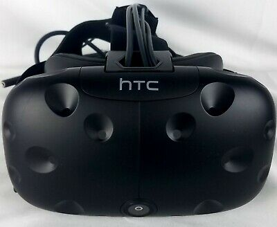 HTC Vive VR Headset Only - (Very Good)