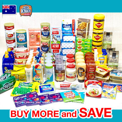 Coles Little Shop 2 - Complete your collection! Updated! Great for Mini Brands!