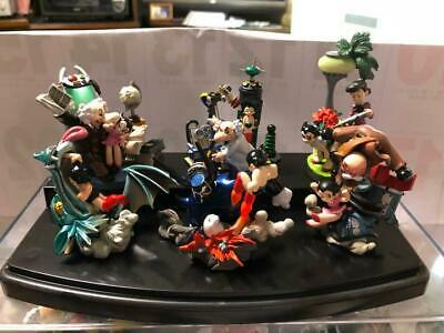 Astro Boy Figures Bundle Lots Anime From JAPAN