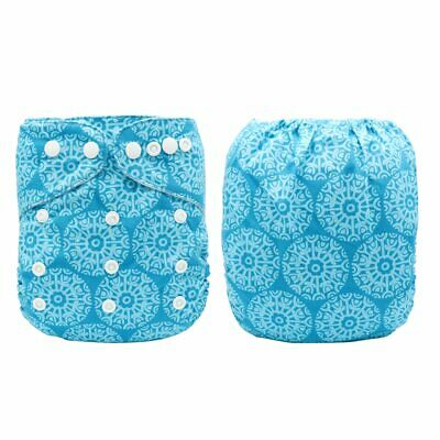Baby Cloth Diapers Nappy Waterproof Washable Adjustable Baby Infant Girl Boy