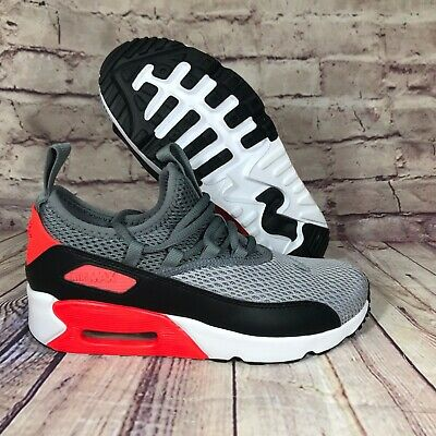 NIKE AIR MAX 90 Ez (gs) AH5211 002 AH5211 002 WOLF GREY SZ