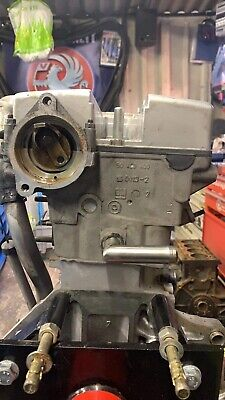 Vauxhall C20XE RWD Water Outlet 90 Degree Kadett Chevette Escort Mk1 Mk2 Manta