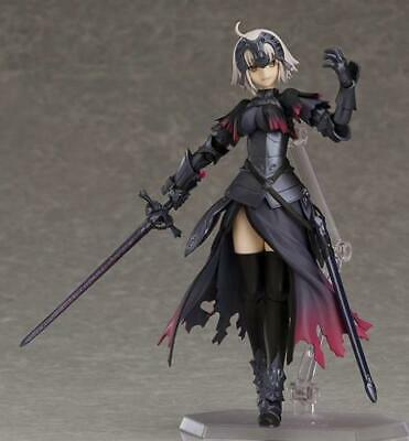 Anime Figma 390 Fate/Grand Order Avenger / Jeanne d'Arc (Alter) Figure New Nobox