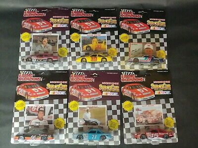 NASCAR RACING CHAMPIONS #23 Chad Little Bayer Select Ford