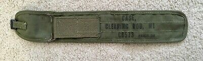 WWII Era 1944 Dated M1 Cleaning Rod Case