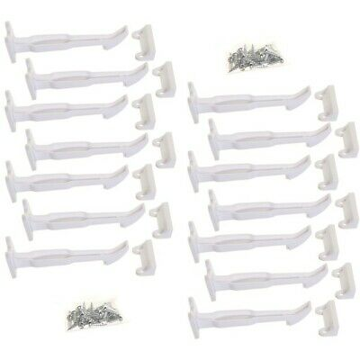 Dreambaby Safety Catches 14 Pack