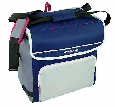 Camping Gaz 2000011725 Campingaz Fold`N Cool - Blue,Grey - 30 L - 380 mm - 250