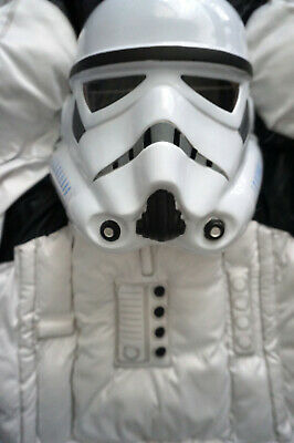 Adult Stormtrooper Costume - Star Wars fashion - large