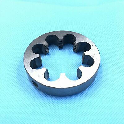 1 of Die 36mm x 1.5 Metric Right hand Die M36 x 1.5mm Pitch [DORL_A]