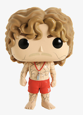 Funko Stranger Things Pop! Television Flayed Billy Vinyl Figure New Free Shippin