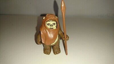 Wicket L.f.l.1984 Taiwan Vintage Star Wars