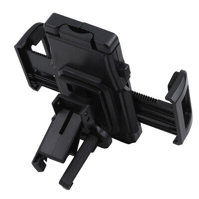 Universal Stand Car Air Vent Mount Holder Cradle Bracket For Mobile Cell Phone B